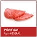 Palate Wax 25-pack - 202PAL