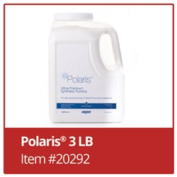 Polaris 3lb Jar