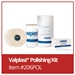 Valplast Polishing Kit - 206POL